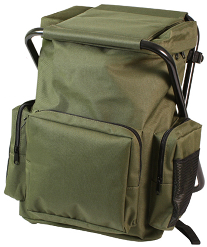 What Is The Best Stool Backpack