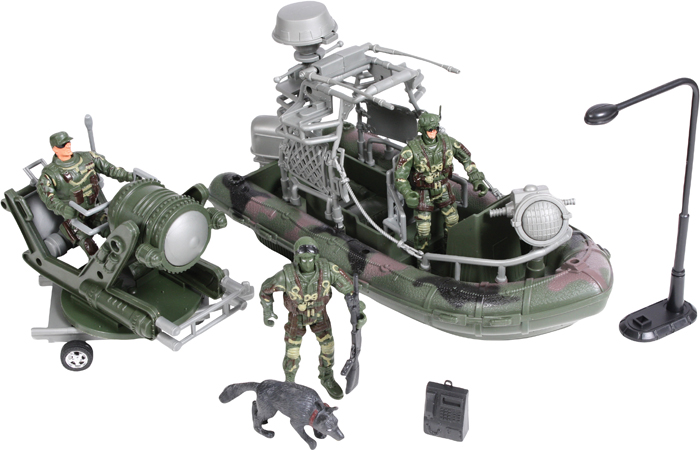 Army Toys Sets 32