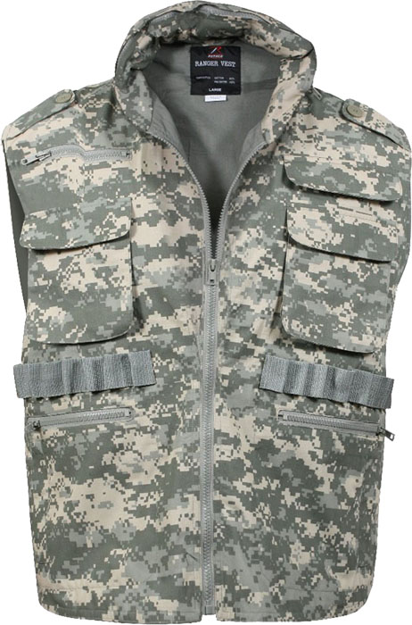 ACU-Digital-Camouflage-Military-Tactical-Ranger-Vest-With-Hood