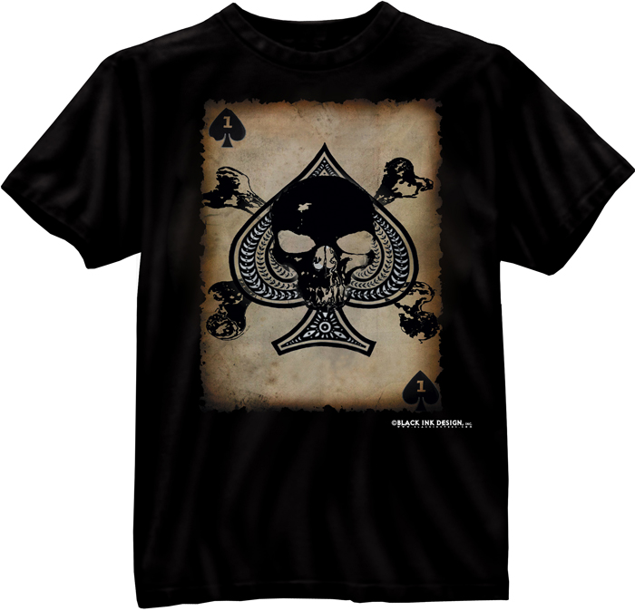 Black ink design military graphic t shirts ebay for Army design shirts online