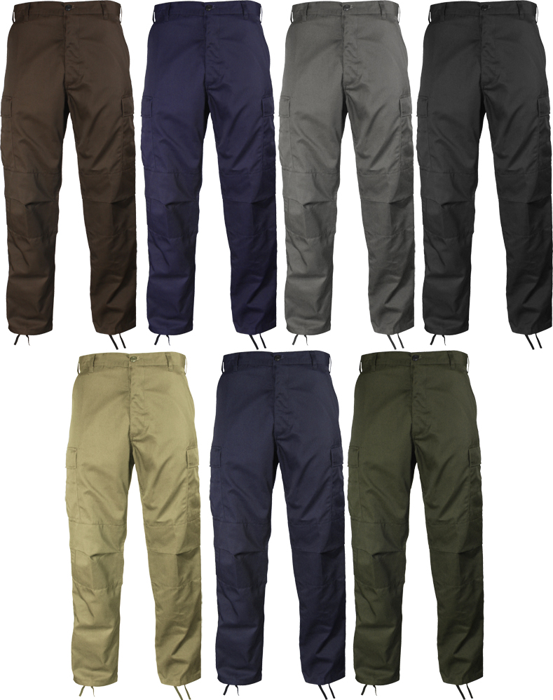 Shop for Vintage style Fatigue Pants a pre washed, cargo pocketed military style Fatigue Pants that are the ultimate in comfort and wearability for work, outdoors and streetwear.