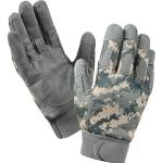 ACU Digital Camouflage All Purpose Duty Gloves