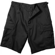 Solid BDU Shorts
