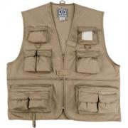 Travel Vests