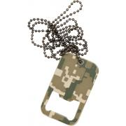 Dog Tag Chains