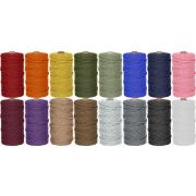 300 Feet Paracord Tubes