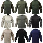 Tactical Combat Shirts
