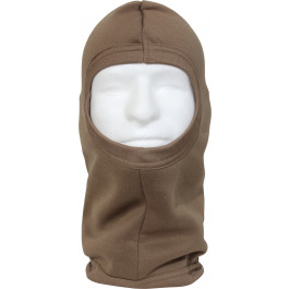 Brown Military Cold Weather Face Protection Winter Balaclava Ski Mask 52fc694e34a