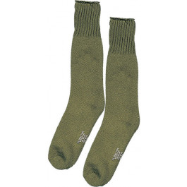 Olive Drab Heavyweight Cold Weather Thermal Boot Socks Pair 24dc84059b6