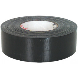 Black 100 MPH Military Duct Tape (2