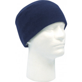 Navy Blue Army Polar Fleece Beanie Watch Cap c44a5a7a74a