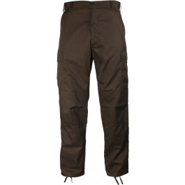 ... 4f1a7 4cc45 Brown Military BDU Cargo Polyester Cotton Fatigue Pants  competitive price ... 569c0e8531d