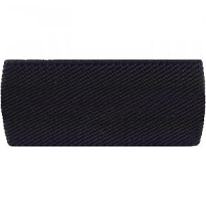 Black Support The Police Badge Elastic Mourning Band
