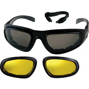 Trans Tec Optical System Tactical Eyewear Goggles