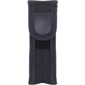 Black Tactical Mini AA Maglite Flashlight Holder Pouch