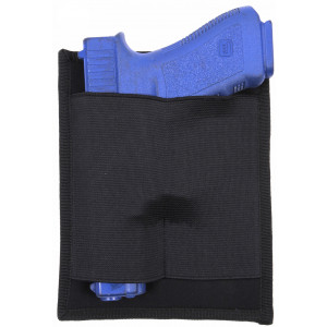 Concealed Carry Handgun Holster Hook & Loop Holster Panel