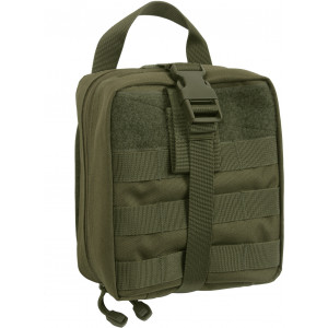 Olive Drab Tactical Breakaway Pouch