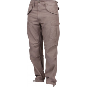 Khaki Vintage M-65 Korean War Tactical Field Pants