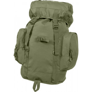 Olive Drab Military Tactical 25L Liter Rio Grande Backpack