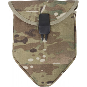 Multi Cam Military MOLLE Shovel Cover