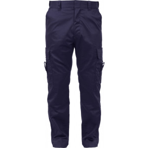 Navy Blue Deluxe EMT Tactical Paramedic Pants