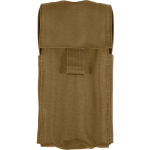 Coyote Brown Ammo Pouch Military Airsoft MOLLE Ammo Holder Pouch