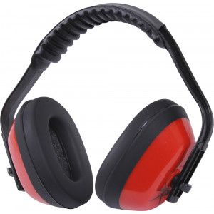 Padded Noise Reduction Ear Muffs