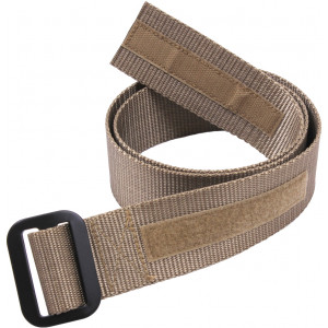 Coyote Brown AR-670-1 Compliant Nylon Military Riggers Belt