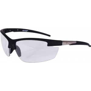 Black AR-7 Clear Lens Glasses Sport Sunglasses