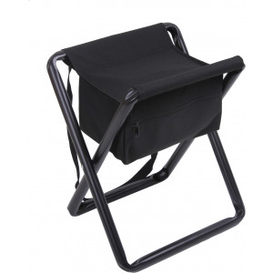 Deluxe Folding Chair Stool