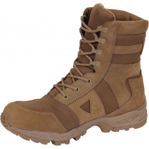 Coyote Brown AR 670-1 Compliant Forced Entry Tactical Boots