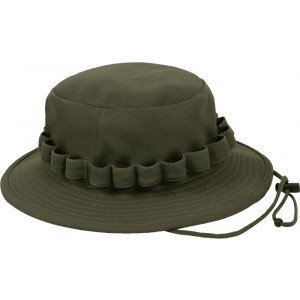 Olive Drab Tactical Military Soft Shell Boonie Hat