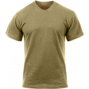 Coyote Brown AR-670-1 Official Army T-Shirt