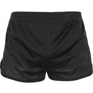 Black Ranger PT Running Shorts