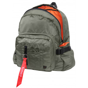 MA-1 Bomber Backpack