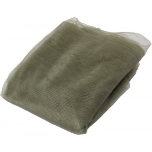 Olive Drab Mosquito Netting (20 Yards x 5 Feet)