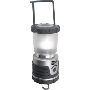 Black 30 Day Survival Outdoors Camping Lantern