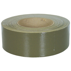 "Olive Drab 100 MPH Military Duct Tape (2"" x 60 Yards)"
