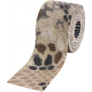 Kryptek Highlander Camouflage Gov't McNett Form Tape