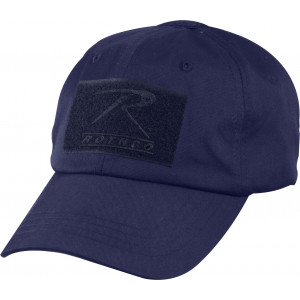 Navy Blue Military Low Profile Baseball Hat Tactical Operator Cap