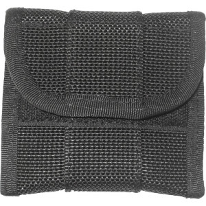Black Cordura Latex Glove Pouch