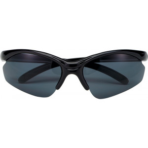 Smoke Gray Lenses Polycarbonate Lens Sunglasses