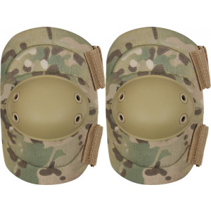 Multi Cam Multi-Purpose Tactical SWAT Elbow Pads