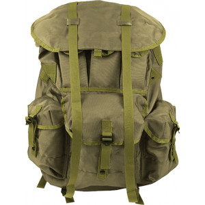 Olive Drab Military Medium Alice Pack Backpack