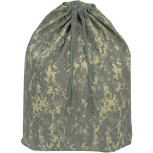 "ACU Digital Camouflage Laundry Bag (24"" x 32"")"