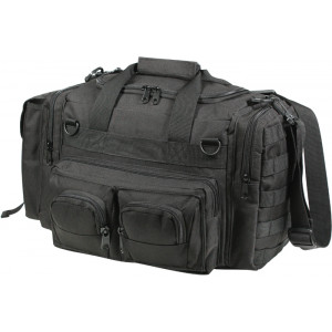 Black Military Tactical Concealed Carry Bag