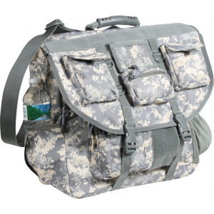 ACU Digital Camouflage Special Ops Tactical Laptop Bag