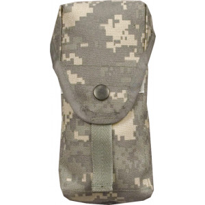 ACU Digital Camouflage MOLLE II Double M-16 MAG Pouch