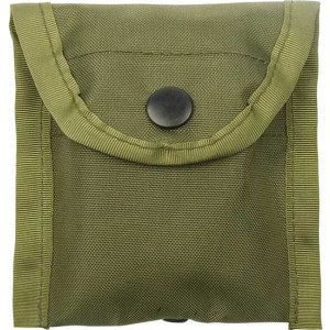 Olive Drab Nylon Compass Pouch