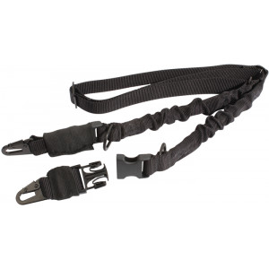 Black 2-Point Military Tactical Rifle Sling